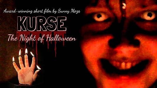 Movie search free downloads Kurse: The Night of Halloween [1280x720]