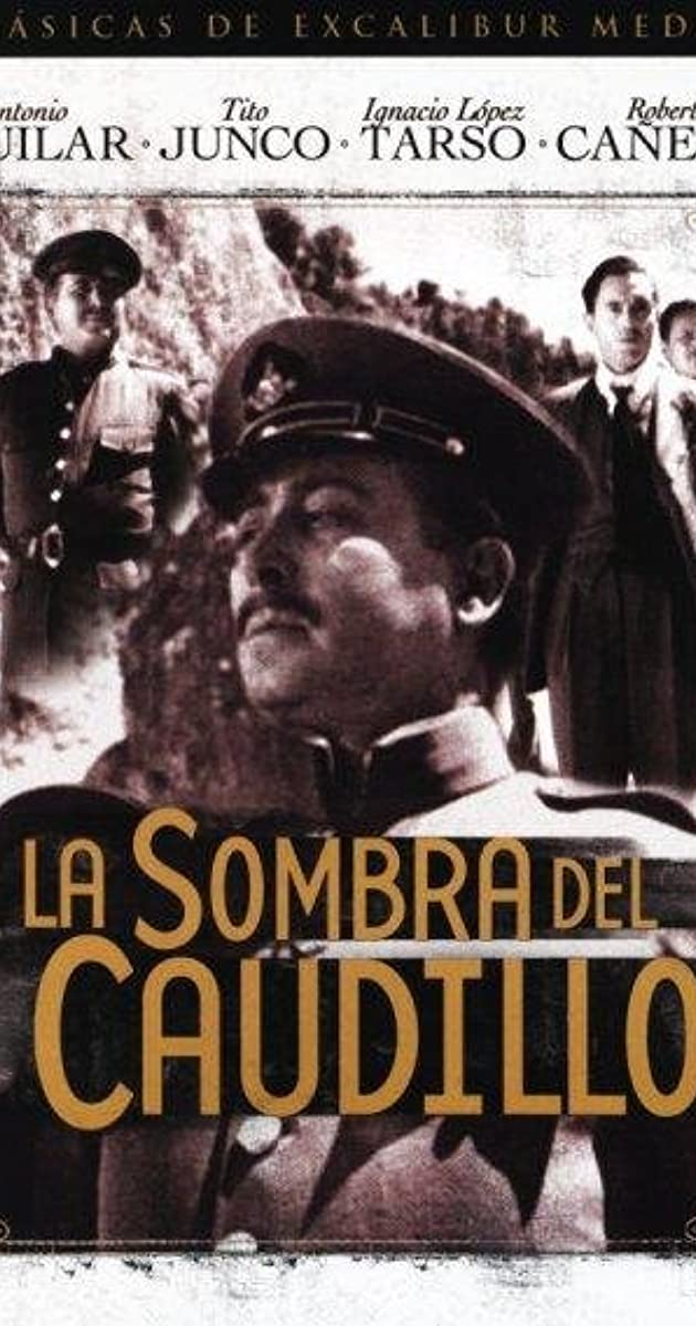 LA SOMBRA DEL CAUDILLO PDF DOWNLOAD