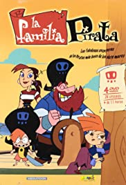 Famille Pirate Poster