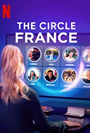 The Circle: France Poster