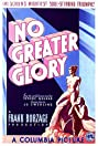 No Greater Glory (1934) Poster