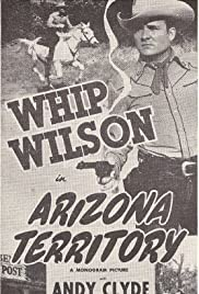 Arizona Territory Poster