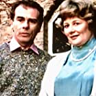 Dean Stockwell and Shirley Knight in The Sweet Scent of Death (1984)