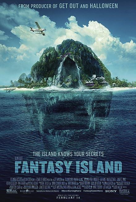 Film: Hayal Adası