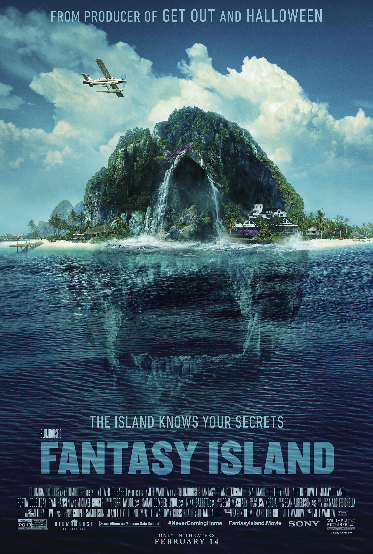 Hayal Adası izle