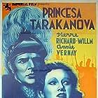 La principessa Tarakanova (1938)