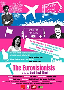 Watch free movie links online The Eurovisionists Israel [h.264]