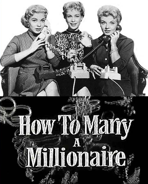 How to Marry a Millionaire (TV Series 1957–1959) - IMDb