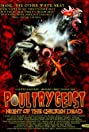 Poultrygeist: Night of the Chicken Dead (2006) Poster