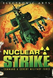 Nuclear Strike Poster