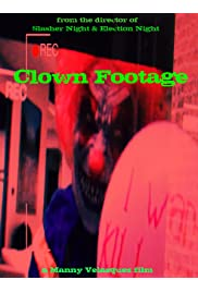 Clown Footage