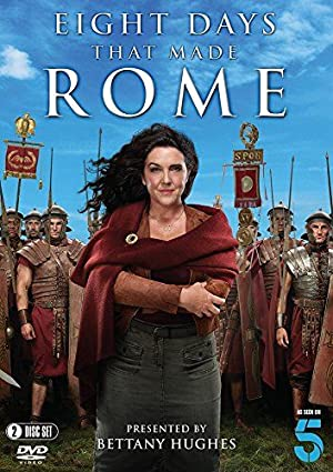 Where to stream 8 Days That Made Rome