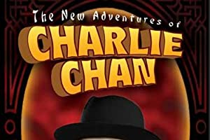 The New Adventures of Charlie Chan (1957)