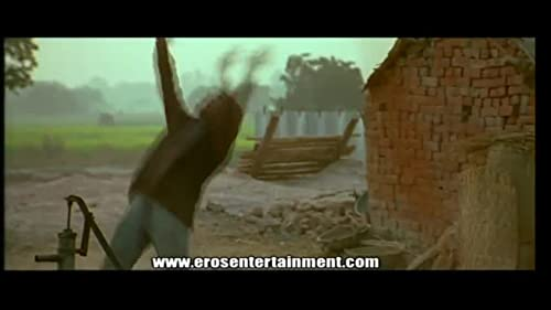 Omkara Trailer