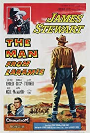 The Man from Laramie (1955) 1080p