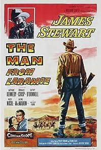 The Man from Laramieสุภาพบุรุษนักเลงปืน