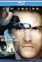 Minority Report: Future Realized