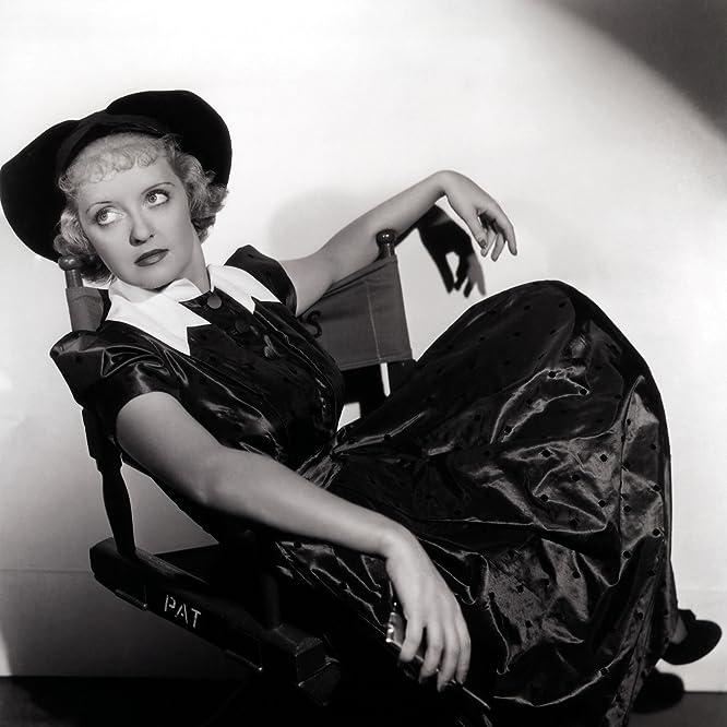 Bette Davis in Dangerous (1935)