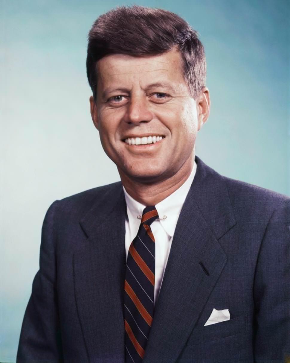 John F. Kennedy - IMDb