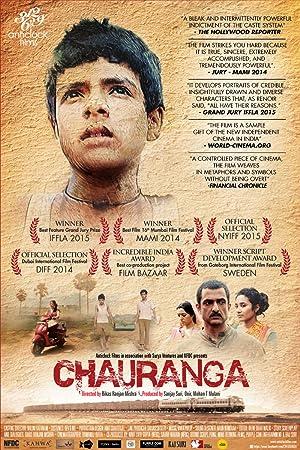 Chauranga movie, song and  lyrics