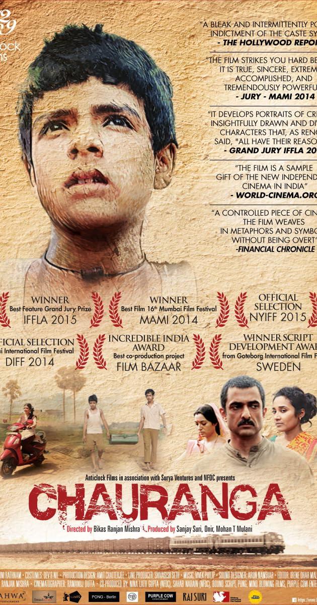 Chauranga (2014) - News - IMDb
