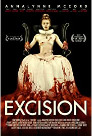 Excision (2012) film en francais gratuit