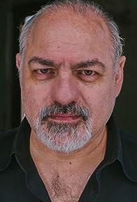 Primary photo for David Ogrodowski