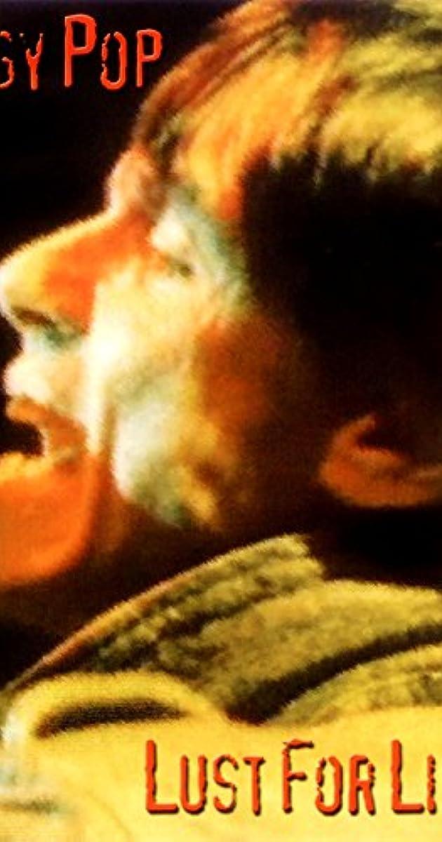 Iggy Pop Lust For Life Video 1996 Imdb