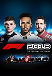 Formula 1: 2018 Poster