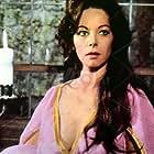 Marie Odile Riki in Quant'è bella la Bernarda, tutta nera, tutta calda (1975)