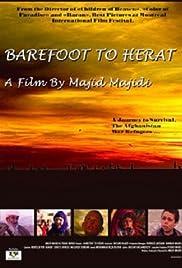Barefoot to Herat Poster