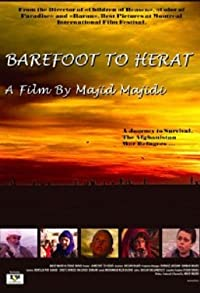 Primary photo for Barefoot to Herat