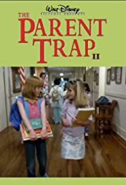 The Parent Trap II Poster