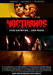 Recommended sites for downloading movies Nocturnos by [hd720p]