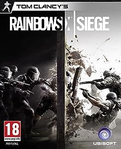 Tom Clancy's Rainbow Six: Siege the Day Feat. Idris Elba malayalam movie download