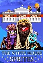 The White House Sprites