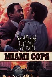 Miami Cops Poster