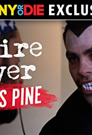 Vampire Lawyer with Chris Pine Poster