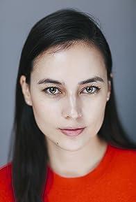 Primary photo for Noémie Nakai