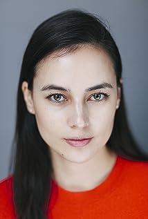 Noémie Nakai Picture