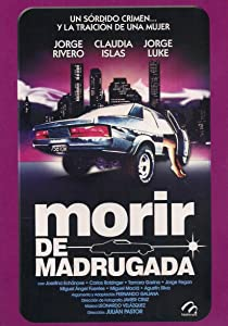 Adult downloaded movie Morir de madrugada by [1280p]