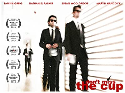 Bittorrent free download sites movies Don't Miss the Cup by Jonathan Church [640x360]