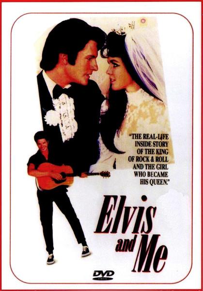 Elvis And Me Tv Movie 1988 Imdb