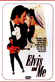 Elvis and Me (1988) Poster - Movie Forum, Cast, Reviews