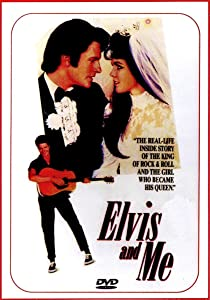 New movie trailer video free download Elvis and Me [XviD]