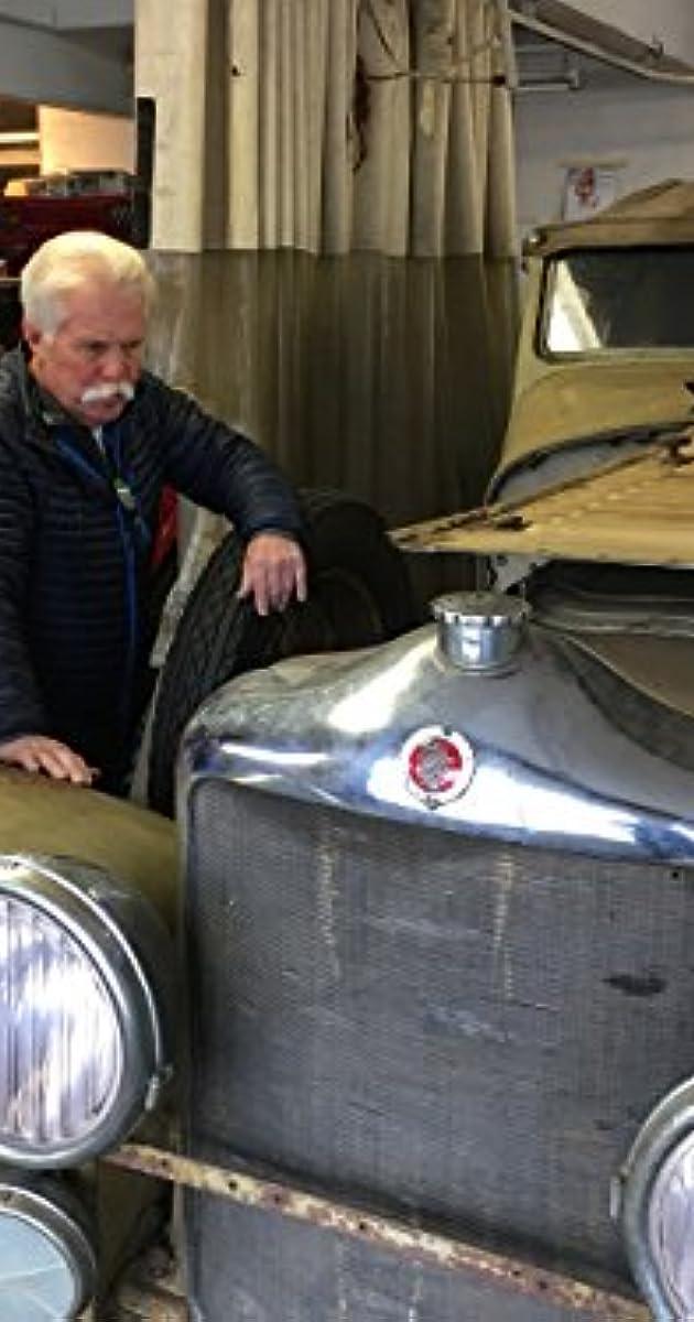 Chasing Classic Cars Road To Minerva Tv Episode 2017 Full Cast Crew Imdb