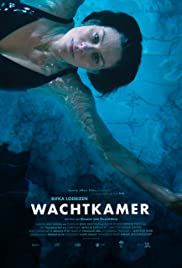 Wachtkamer Poster