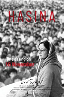 Hasina: A Daughter's Tale (2018)