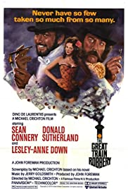 The Great Train Robbery (1978) 1080p