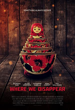 Download Where We Disappear 2019 torrent full movie HD FlixTV